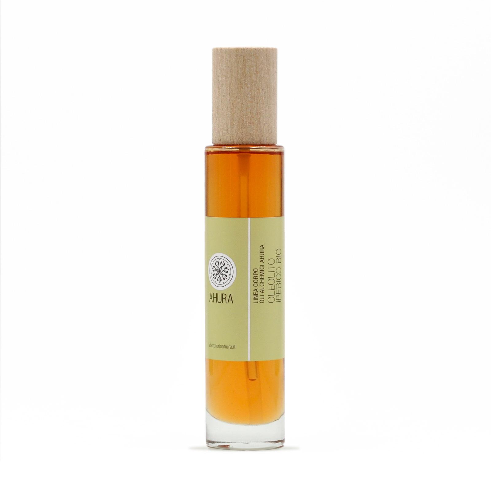 A0004 olio alchemico iperico bio 01 - Ahura