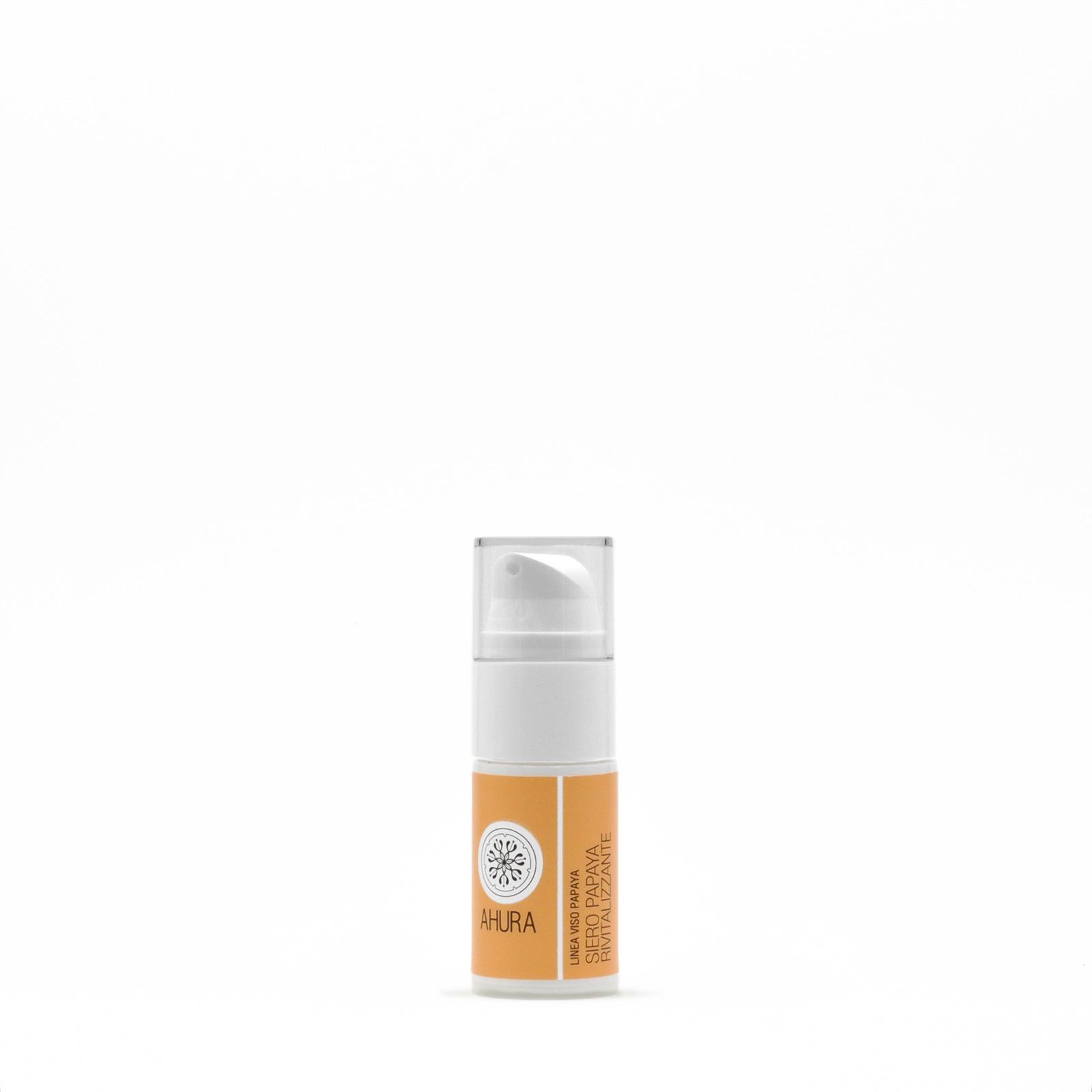 A0251 siero papaya rivitalizzante 01 - Ahura