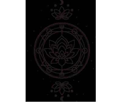 outline alchimia - Ahura
