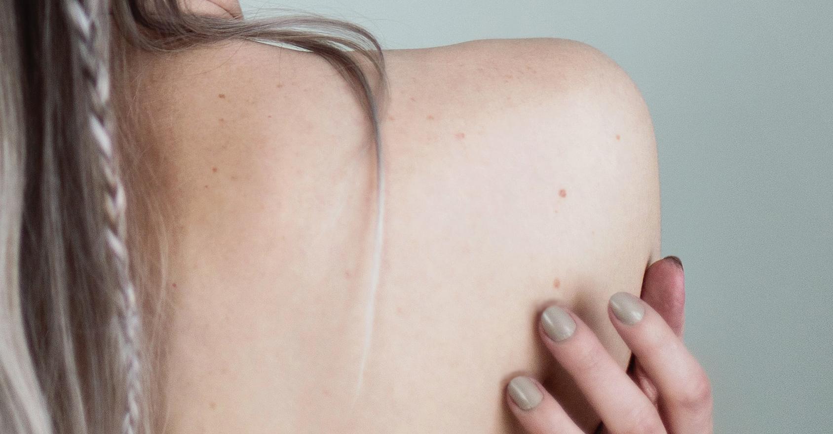 Corpo Pelle secca